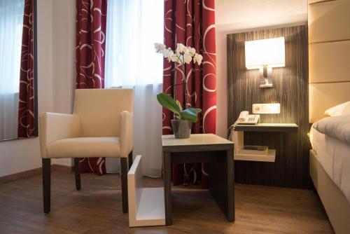 Hotel Stadt Cuxhaven