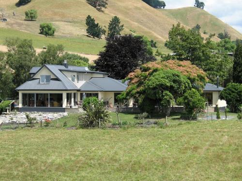 Mount Heslington Lodge