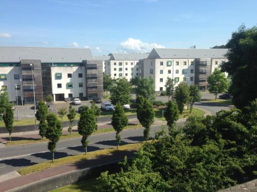 Brookfield Hall Off Campus Accommodation
