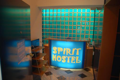 Spirit Hostel and Apartments