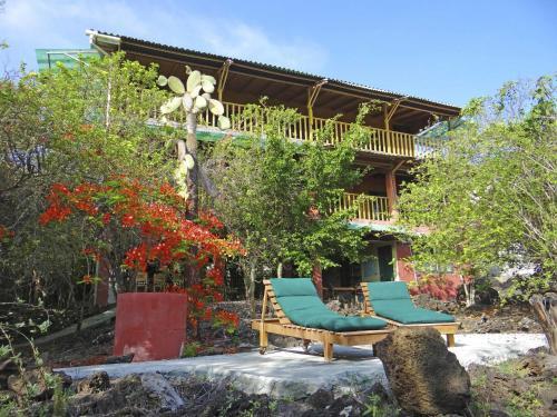 Galapagos Chalet