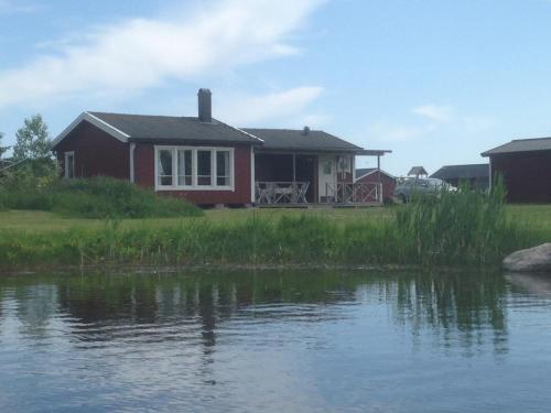 Stuga Fiske Öland