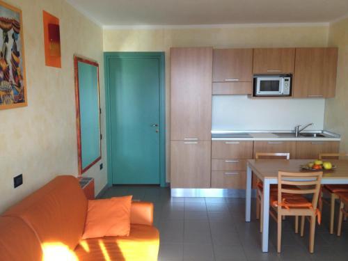 Appartamento Villaggio Olimpico