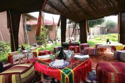 Maison Chez Tarik