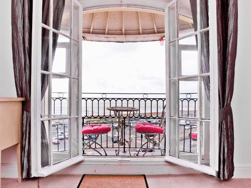 Georgian Apartment Hastings