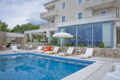 Villa Dalmatina - Adults Only