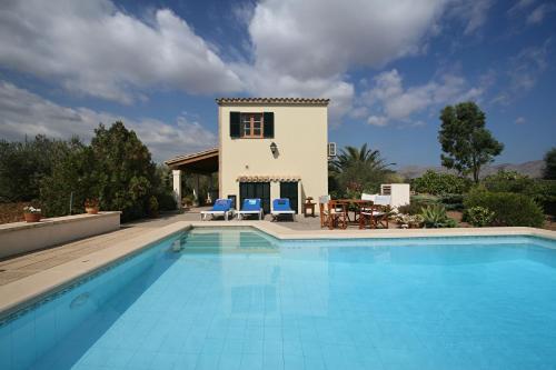 Villa Picarol Petit