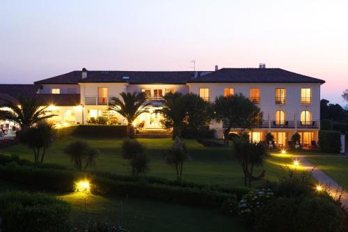 Hôtel La Réserve