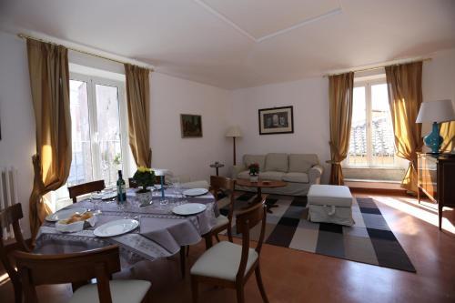 Campo Marzio Apartments
