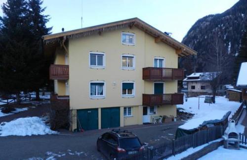 Casa Brugnara