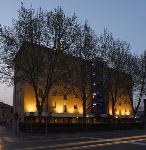 Hotel Fiera