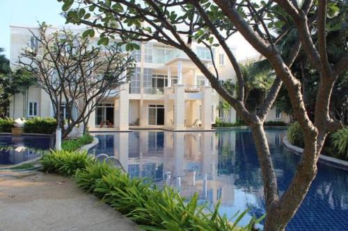 Hua Hin Blue Lagoon