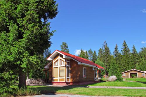 Scandinavia Motel