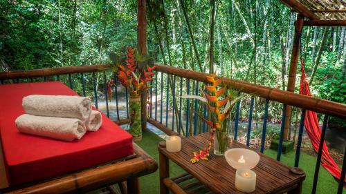 Ecohotel Spa Paraíso Verde