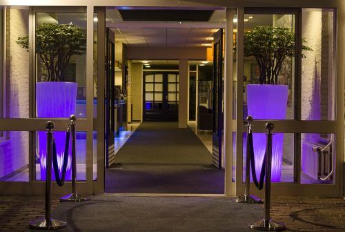 ホテル ワールウェイク