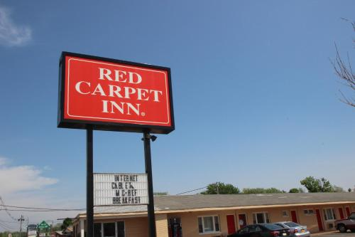 Red Carpet Inn Niagara Falls