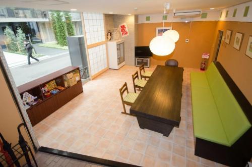 photo of 東京隅田川青年旅舍(Tokyo Sumidagawa Youth Hostel) | 日本東京都(Tokyo, Japan)