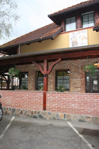 Guest House Klub Kovac