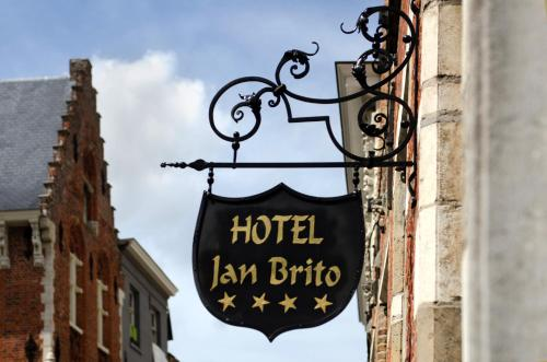 Hotel Jan Brito - Small Elegant Hotels