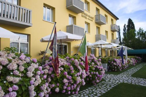 Viktoria Palace Hotel