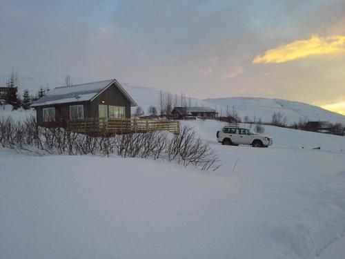 Kotabyggð Holiday House