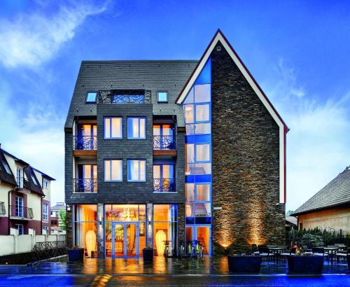 Zelenogradsk Spa Hotel