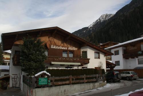 Gaestehaus Müller