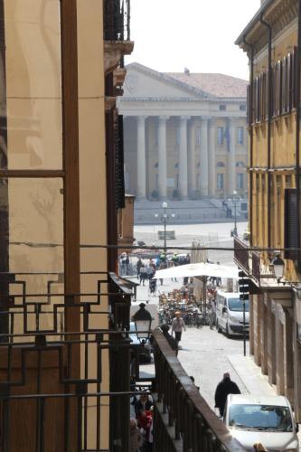 Residenza L'angolo di Verona