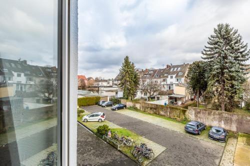 Budget Apartment Köln