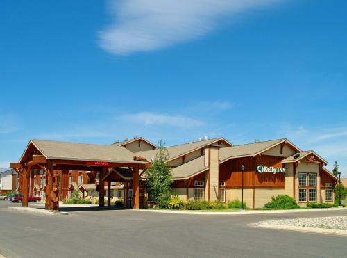 Kelly Inn West Yellowstone