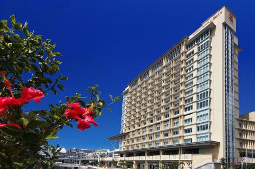 Naha hotele designerskie for Design hotel okinawa
