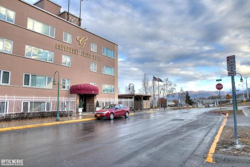 Anchorage Grand Hotel
