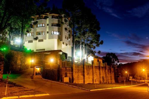 Apartamento Lagos de Gramado