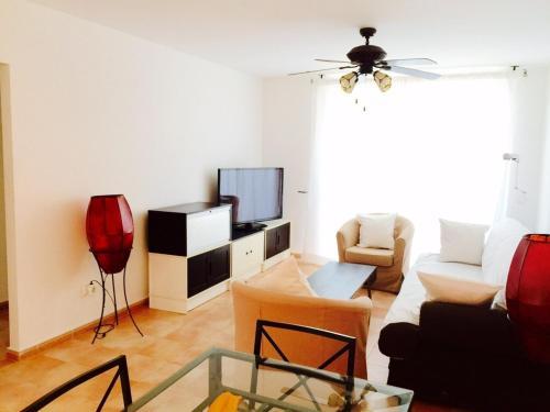 Apartamento Roca LLisa