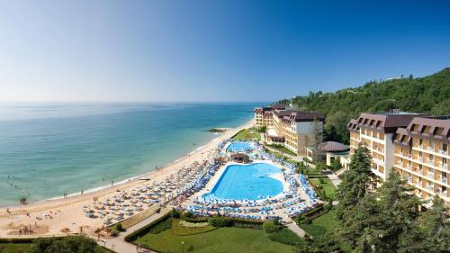 Riviera Beach Hotel, Riviera Holiday Club - All Inclusive