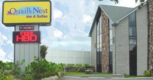 Quail's Nest Inn & Suites