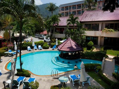 Swiss Palm Beach Resort