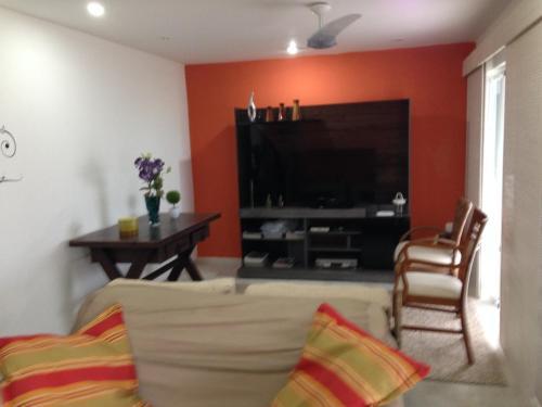 Apartament Triplex Cabo Frio
