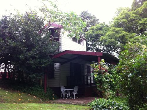 Stone's Throw Cottage Bed and Breakfast