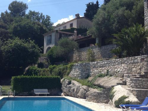 French Riviera - Stunning View