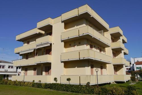 Appartamenti Tropici