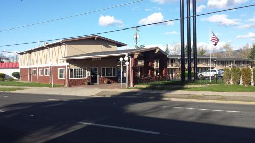 Rogue Valley Inn