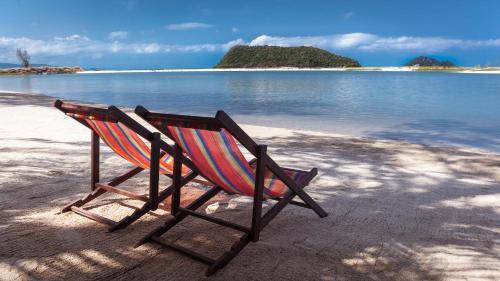 Baan Manali Resort