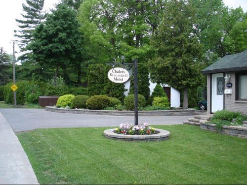 畢根斯菲爾汽車旅館