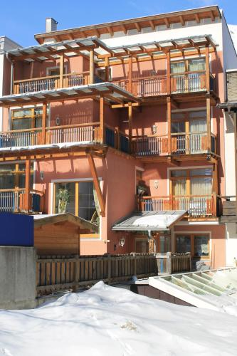 Appartement Hohe Mut