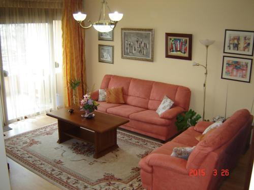 Antim Parvi Apartment