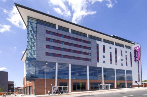 Premier Inn Coventry City Centre - Belgrade Plaza