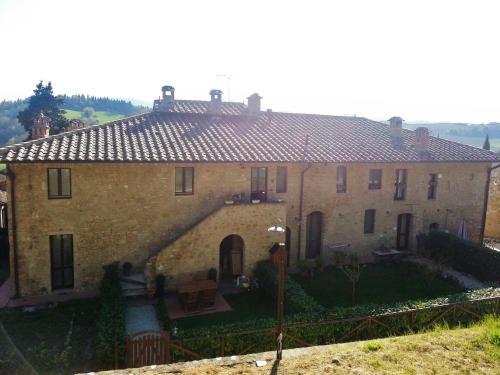 Casa Vacanze Le Ortensie