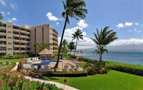 Maui Island Sands Resort by Destinations Maui Inc