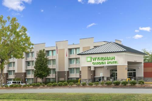 Wyndham Garden Tallahassee/Capitol/FSU